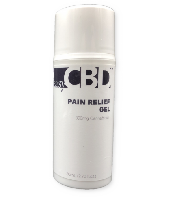 pain relief gel by easyCBD™